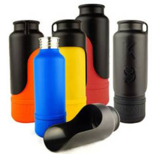Bilde av H2O4K9 Unit Vannflaske Til Hund, 750 ml