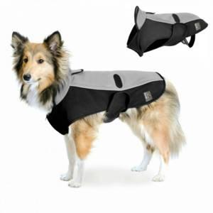 Bilde av X-Small Softshell Dekken Kennel Equip -  Hundedekken