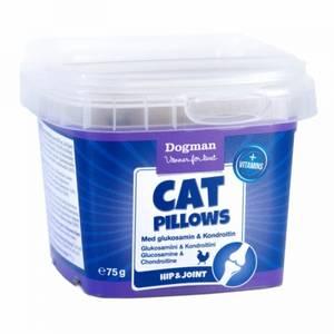 Bilde av Cat Pillows glukos+kondro75g