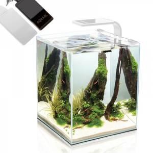 Bilde av Nano Akvarium Aquael Shrimp Set Smart 2 - Lite Startsett, Rekeak