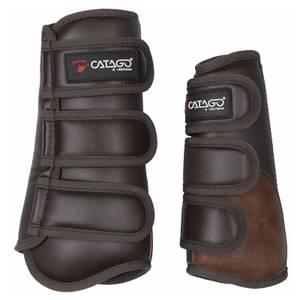 Bilde av Dressurbelegg, Catago Dressage Boots -  Belegg Til Hest