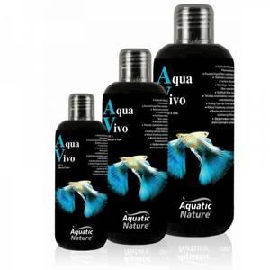 Bilde av Aqua Vivo, Aquatic Nature - Flytende Kraftig Filtermedium Til Ak