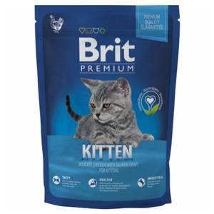 Bilde av 1,5 kg Brit Premium Kitten - Kattemat Til Kattunger
