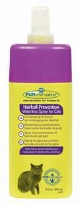 Bilde av FURminator Waterless Hairball Prevention Spray, Cat, 250 ml