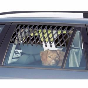 Bilde av Frisk Luft Gitter Trixie - Hund I Bil