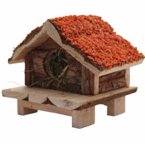 Bilde av Tiny Town Hamster Hus - Hytte Med Godbit