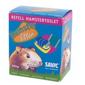 Bilde av Hamster sand til hamstertotalet, Savic