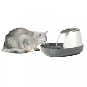 Bilde av Cascade drikke fontene - Vannfontene hund & katt