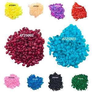 Bilde av Farget akvariegrus 1 kg 3 - 5 mm