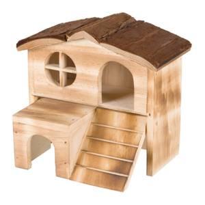Bilde av Hamsterhus Kajsa Trixie - Hus til hamster, dverg hamster, mus