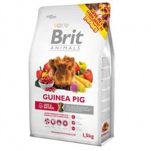 Bilde av Brit Animals 1,5 kg GUINEA PIG Complete - Marsvin mat