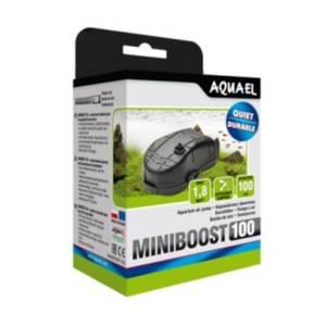 Bilde av Luftpumpe Akvarium Aquael Miniboost 100