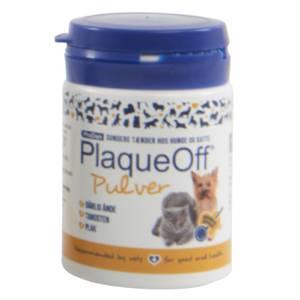 Bilde av PlaqueOff 60 gram Mot tannstein hund og katt