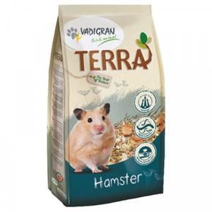 Bilde av Hamstermat Vadigran Terra Hamster 700 g - Mat til Hamster