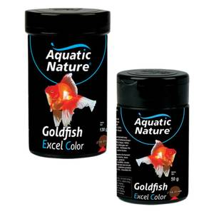 Bilde av Godfish Excel Color, Aquatic Nature - Fiskemat Til Gullfisk & Sl