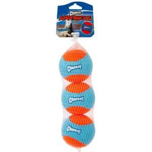 Bilde av Hundeleke Amphibious Balls, Chuckit - Flytende Ball