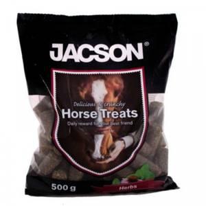Bilde av Hestegodt Jacson Horse Treats, Urte - Godbit til hest