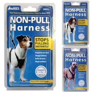 Bilde av Non-Pull Harness - Anti Trekk Sele Til Hund