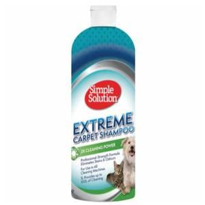 Bilde av Simple Solution Extreme Carpet Shampoo -Teppeshampoo