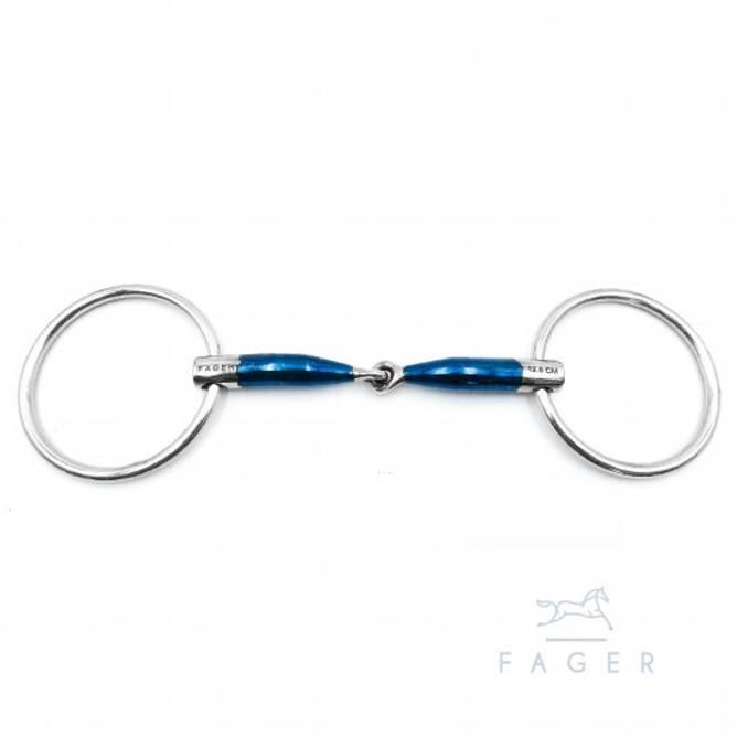 Bilde av ANNA - Fagers Smart Lock FSS™ Loose rings Bit