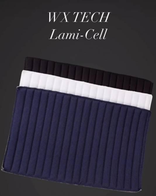 Bilde av Lami-Cell WXTech Bandasjeplater