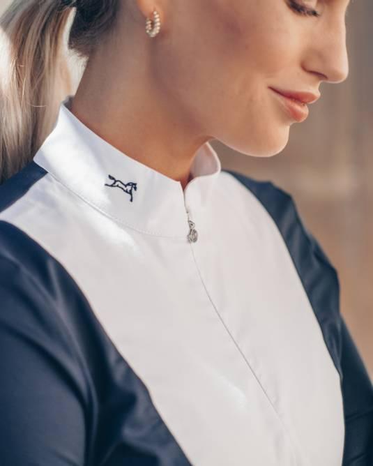 Bilde av Sanna Competition Shirt Long Sleeve (Flere
