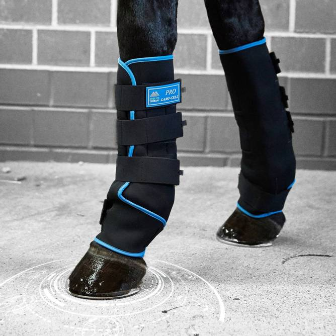 Bilde av Lami-Cell Pro Cooling Therapy Boots 2pk