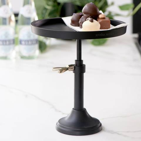 Bilde av RIVIERA MAISON - VENICE ADJUSTABLE CAKE STAND