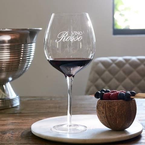 Bilde av RIVIERA MAISON - CLASSIC VINO ROSSO WINE GLASS