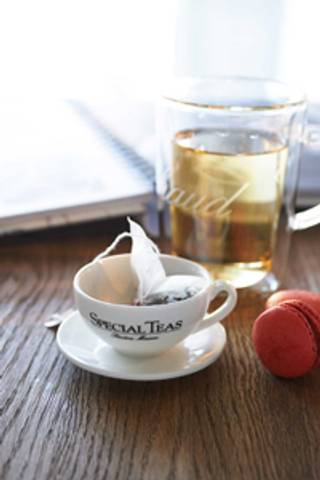 Bilde av RIVIERA MAISON - SPECIAL TEAS TEABAG HOLDER