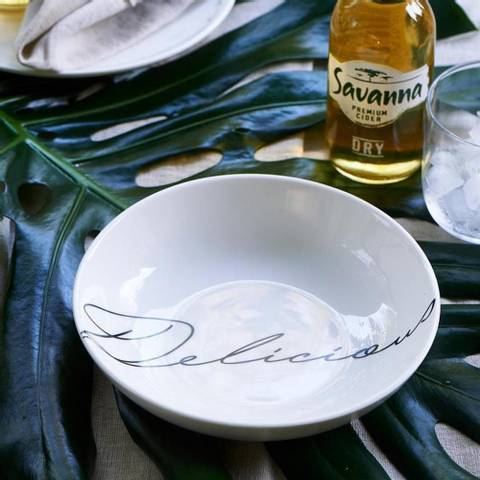 Bilde av RIVIERA MAISON - CHEF'S TABLE BOWL M