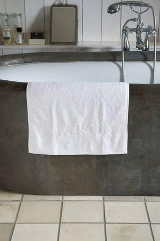 Bilde av RIVIERA MAISON - BATH TOWEL 50x90