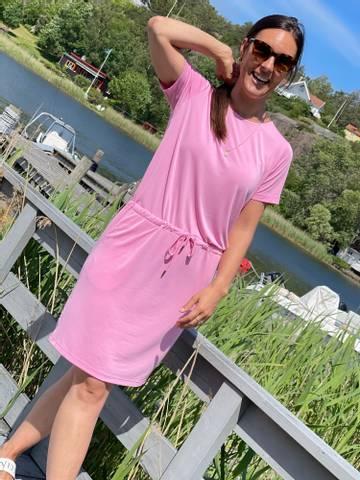Bilde av HONEY DRESS - BEGONIA PINK