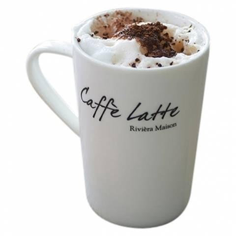 Bilde av RIVIERA MAISON - CAFE LATTE CUP