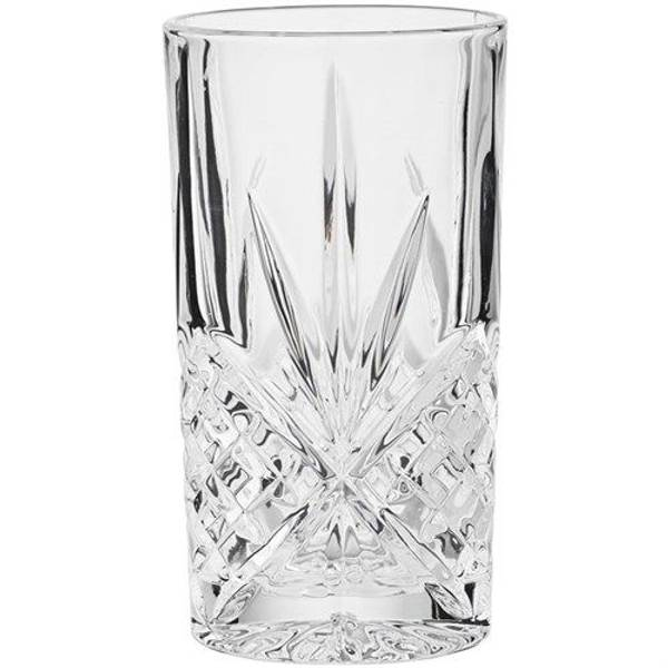 LENE BJERRE - CHRISTEL LONGDRINK GLASS