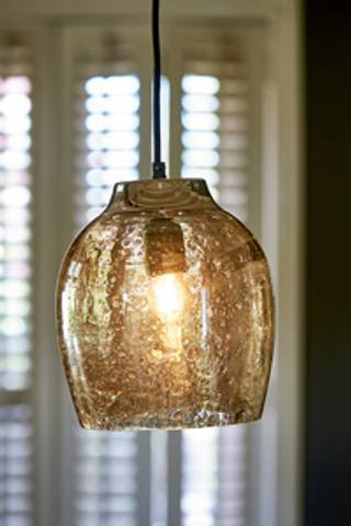 Bilde av RIVIERA MAISON - RUE DE TEMPLE SINGLE LAMP