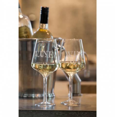 Bilde av RIVIERA MAISON - THE PERFECT WINE GLASS