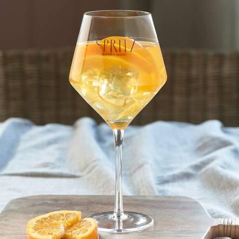 Bilde av RIVIERA MAISON -THE BEST SPRITZ GLASS