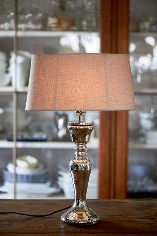 Bilde av RIVIERA MAISON - LORD W. LAMP BASE