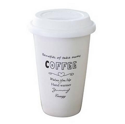 Bilde av RIVIERA MAISON - TAKE AWAY COFFE MUG