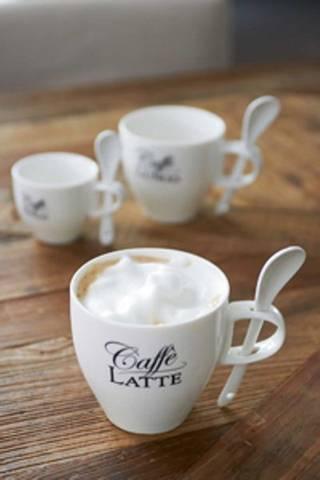 Bilde av RIVIERA MAISON - CLASSIC CAFFE LATTE MUG WITH