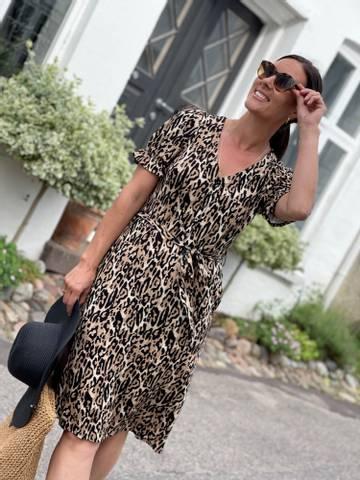 Bilde av LEOPI DRESS  - LEO