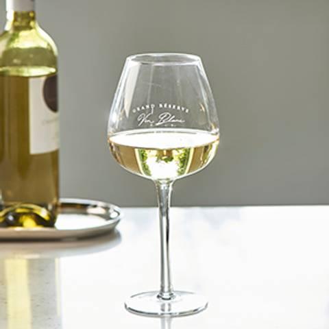 Bilde av RIVIERA MAISON - RESERVE VIN BLANC WINE GLASS