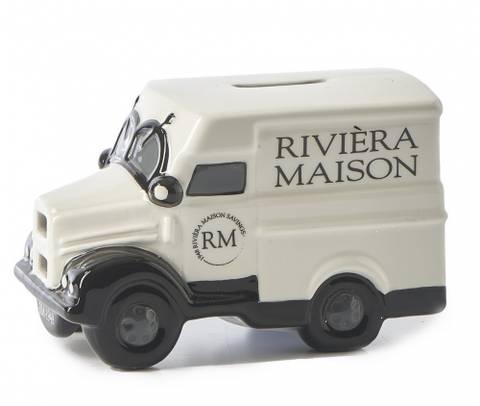 Bilde av RIVIERA MAISON - MONEY TRANSPORT SAVINGS