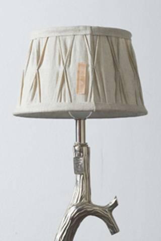 Bilde av RIVIERA MAISON - CAMBRIDGE LAMPSHADE NATUREL I