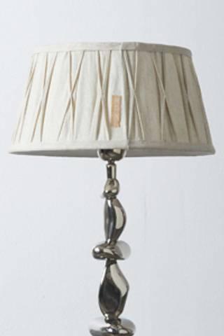 Bilde av RIVIERA MAISON - CAMBRIDGE LAMPSHADE NATUREL