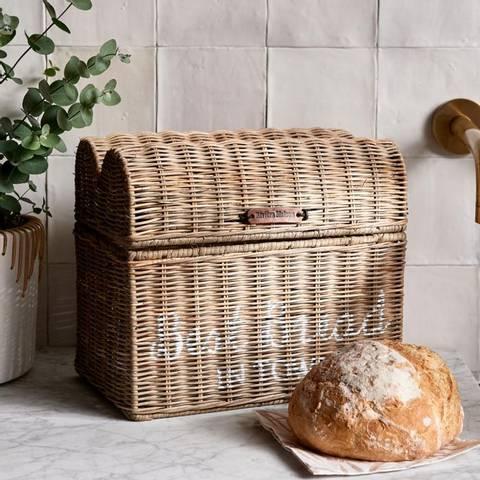 Bilde av RIVIERA MAISON - BEST BREAD IN TOWN BREAD BOX