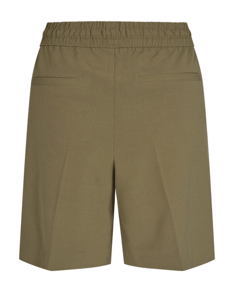 LIZY SHORTS - CAPERS