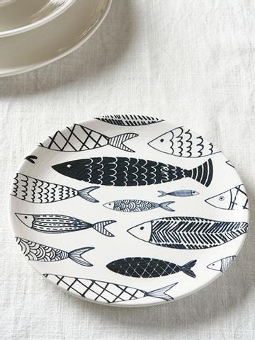Bilde av RIVIERA MAISON - THE SEAFOOD CLUB BREAKFAST PLATE