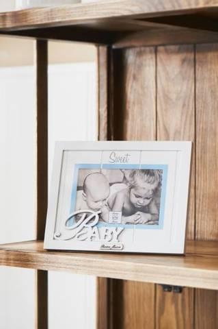 Bilde av RIVIERA MAISON - SWEET BABY BOY FRAME